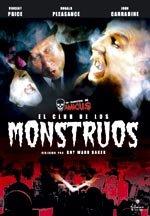 El club de los monstruos (1980)