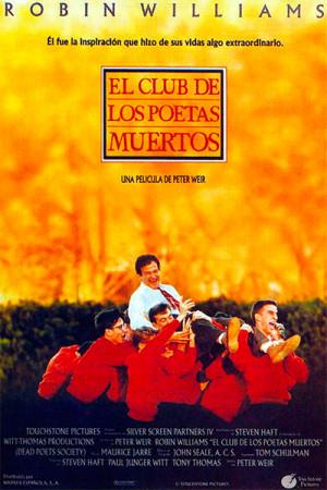 El Club de los poetas muertos (1989)