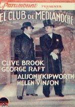 El club de medianoche (1933)
