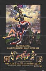 El cobarde heroico (1975)