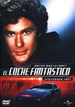 El coche fantástico (3ª temporada) (1985)