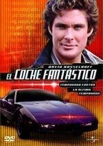 El coche fantástico (4ª temporada) (1985)
