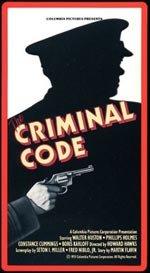 El código penal (1931)
