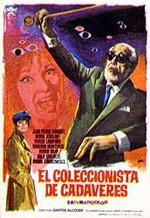 El coleccionista de cadáveres (1967)