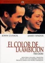 El color de la ambición (1991)