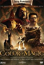El color de la magia (2008)