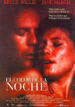 El color de la noche (1994)