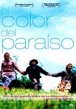 El color del paraíso (1999)