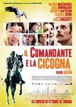 El comandante y la cigüeña (2012)