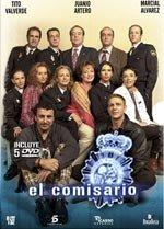 El comisario (3ª temporada)