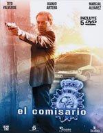 El comisario (4ª temporada)
