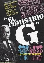 El Comisario G (1975)