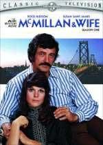 El comisario McMillan y su esposa
