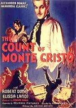 El conde de Montecristo (1934) (1934)