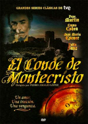 El conde de Montecristo (serie) (1969)