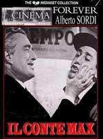 El conde Max (1957)