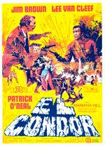 El cóndor (1970)