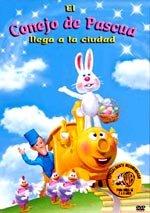 El conejo de Pascua llega a la ciudad (1977)