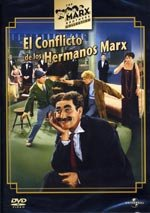 El conflicto de los Marx (1930)