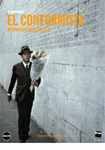 El conformista (1970)