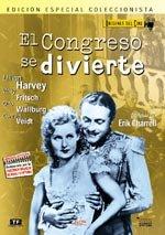 El congreso se divierte (1931)