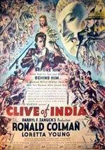 El conquistador de la India