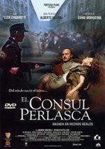 El cónsul Perlasca (2002)