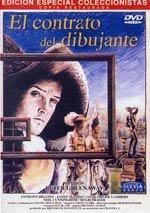 El contrato del dibujante (1982)