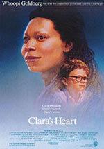 El corazón de Clara (1988)