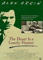 El corazón es un cazador solitario (1968)