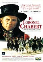 El coronel Chabert (1994)