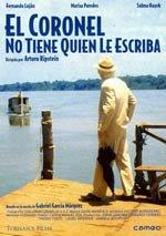 El coronel no tiene quien le escriba (1999)