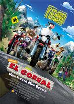 El corral. Una fiesta muy bestia (2006)