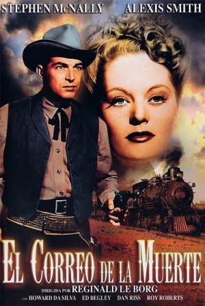 El correo de la muerte (1950)