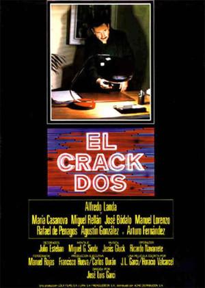 El crack II (1983)