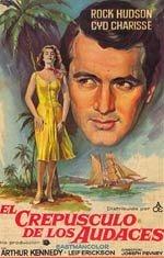 El crepúsculo de los audaces (1958)