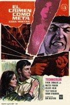 El crimen como meta (1967)