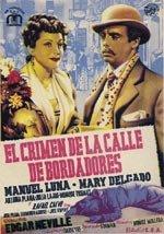El crimen de la calle de Bordadores (1946)