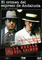 La huella del crimen 2: El crimen del expreso de Andalucía (1991)