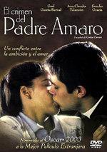 El crimen del padre Amaro (2002)