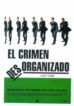 El crimen desorganizado (1997)