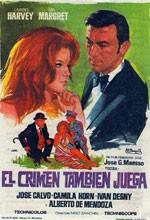El crimen también juega (1968)