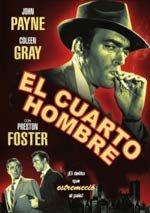 El cuarto hombre (1952)