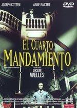 El cuarto mandamiento (1942)