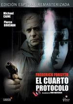El cuarto protocolo (1987)