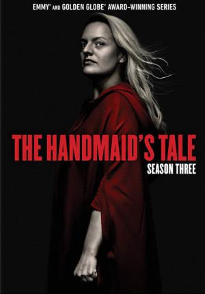 El cuento de la criada (The Handmaid's Tale) (3ª temporada)