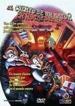 El cuento de un ratón en Nochebuena (2002)