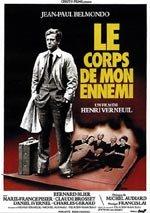 El cuerpo de mi enemigo (1976)