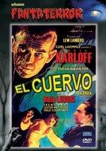 El cuervo (1935)
