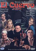 El cuervo (1963) (1963)